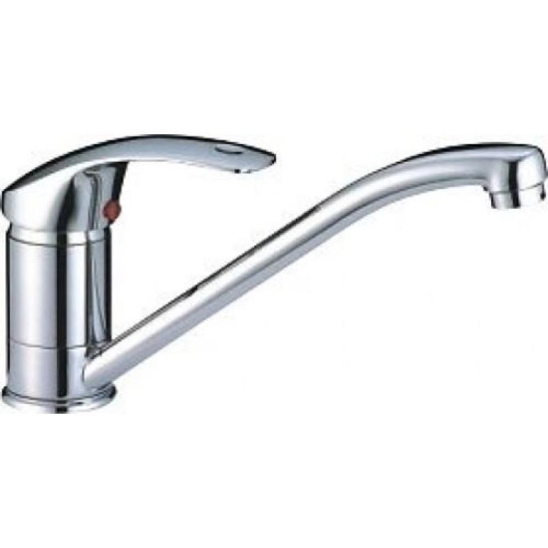 Kitchen Faucet Long Neck Reach